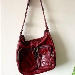 Vintage Marc Jacobs Convertible Bag/Backpack